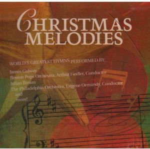 Christmas Melodies /  Various