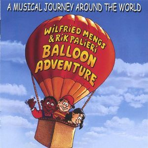 Balloon Adventure
