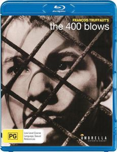 400 Blows [Import]