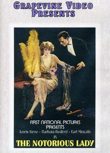 Notorious Lady (1927)
