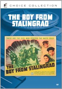 Boy from Stalingrad
