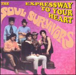 Soul Survivors : Expressway to Your Heart