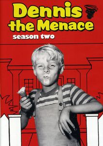 Dennis the Menace: Season Two