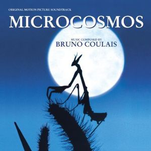 Microcosmos (Original Soundtrack)