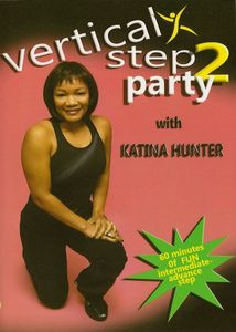 Vertical Step Party 2 Fitness