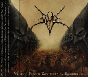 Vomit Forth Intestinal Excreme [Import]