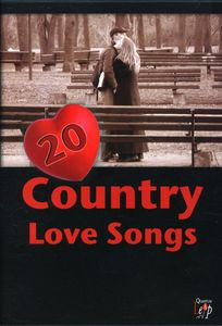 20 Country Love Songs /  Various
