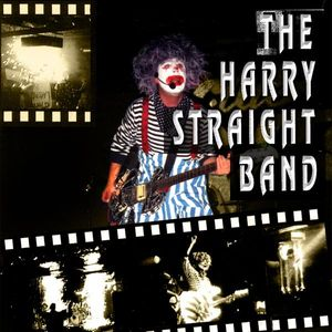 Harry Straight Band