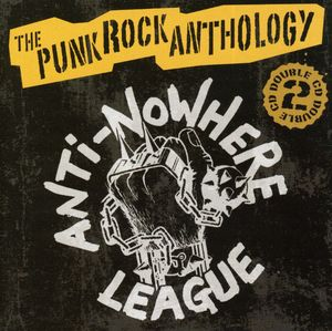 Punk Rock Anthology [Import]