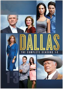 Dallas: Comp Series - Season 1-3