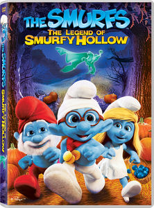 Smurfs: Legend of Smurfy Hollow