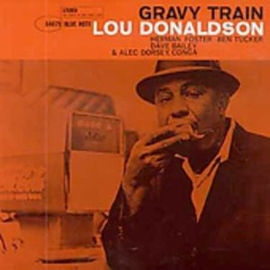 Gravy Train [Import]