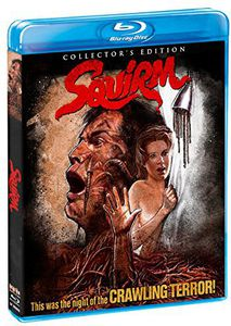 Squirm (Collector's Edition)