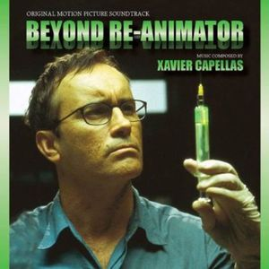 Beyond Re-Animator (Original Soundtrack)