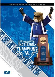 2012 Basketball Season in Review: Kentucky Wildcat