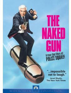Naked Gun from the Files of Police Squad