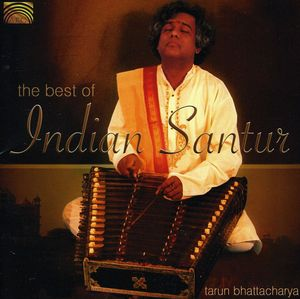 Best of Indian Santur