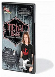Metal Bass - Speed Thrash & Old School