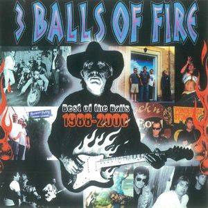 Best of the Balls 1988-2000