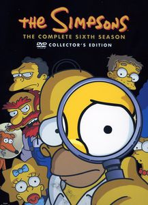 Simpsons: Season 6