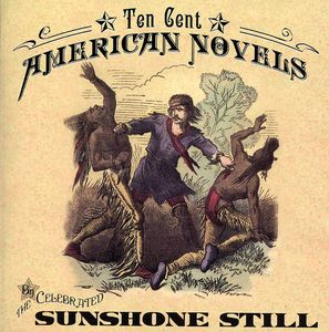 Ten Cent American Novels