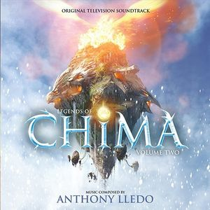 Vol 2: Legends of Chima (Original Soundtrack) [Import]