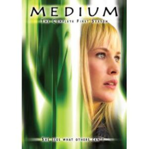 Medium: The Complete First Season