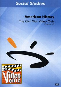 Civil War Video Quiz