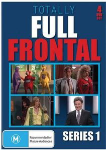 Totally Full Frontal-Series 1