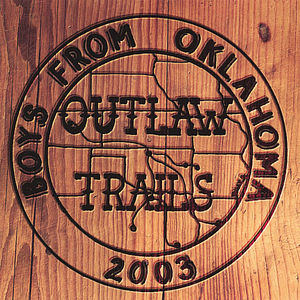 Outlaw Trails