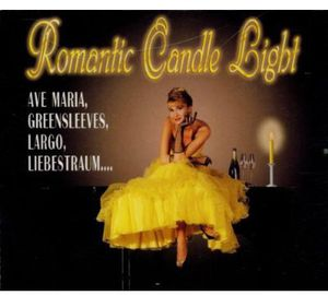 Romantic Candle Light: Ave Maria