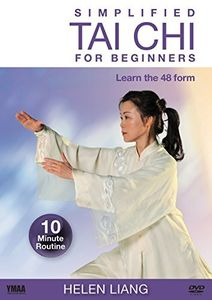 Simplified Tai Chi For Beginners - 48 Form