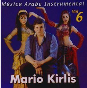 Musica Arabe Instrumental 6 [Import]