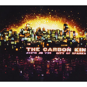 Sea of Sleep City of Sparks