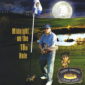 Midnight on the 18th Hole