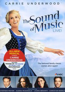 Sound of Music - Live