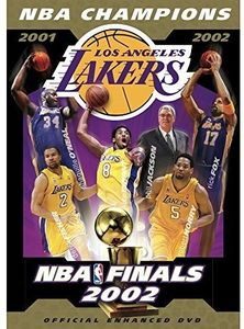 NBA Champions 2002: Lakers