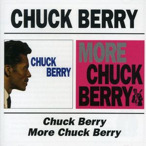 Chuck Berry /  More Chuck Berry [Import]