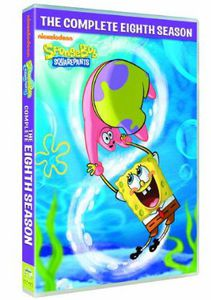Spongebob Squarepants-The Complete Eighth Season