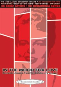 In the Mood for Love /  Various
