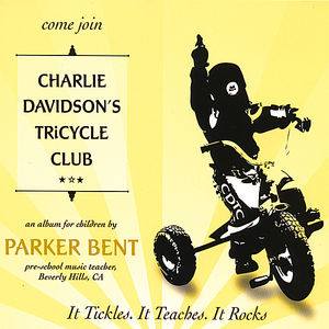 Charlie Davidson's Tricycle Club
