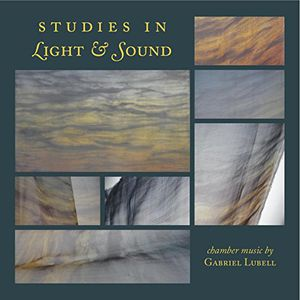 Studies in Light & Sound: Chamber Music /  Various