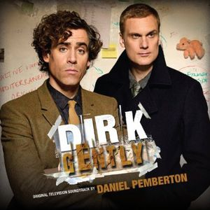 Dirk Gently (Original Soundtrack)