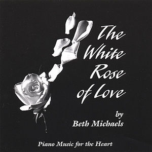 White Rose of Love
