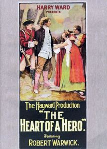 Heart of a Hero (1916)
