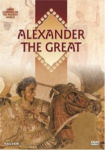 Great Generals: Alexander the Great