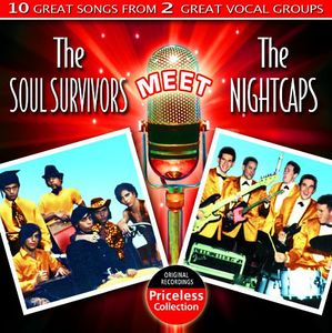 Soul Survivors Meet the Nightcaps
