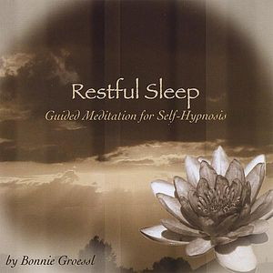 Restful Sleep: Guided Meditation for Self-Hypnosis