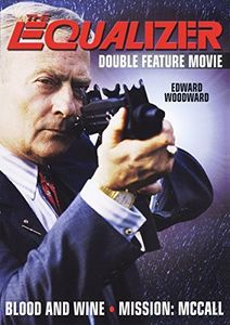 Equalizer: Double Feature Movie