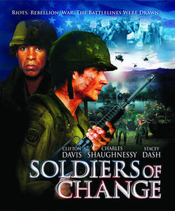 Soldiers of Change
